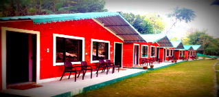 Rishikesh Luxury Cottage1