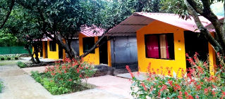 Rishikesh Luxury Cottage2