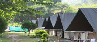 Rishikesh Deluxe Camping